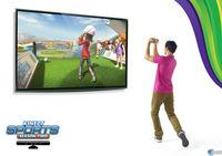 Nuevas imgenes y vdeo de Kinect Sports Season 2