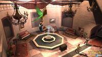 Pantalla Las aventuras de Tintín: El secreto del Unicornio