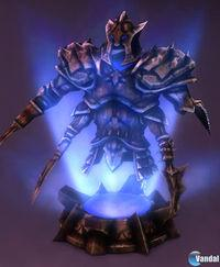 Imagen Warrior's Lair PSN