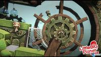 Nuevas imgenes y posible fecha LittleBigPlanet Vita
