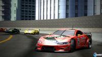 Pantalla Ridge Racer Vita