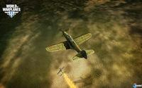 Nuevo v�deo de World of Warplanes
