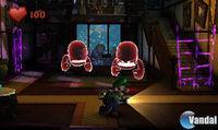 Imagen Luigi's Mansion 2