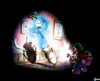 Luigi's Mansion: Dark Moon nos muestra su portada