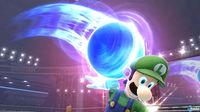 Pantalla Super Smash Bros.