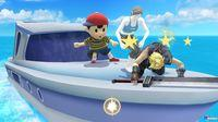 Bayonetta et Corrin Fire Emblem Fates annoncé pour Super Smash Bros.