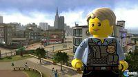 Completo repaso en imgenes a LEGO City Undercover