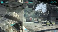 Pantalla Ghost Recon Online eShop