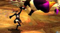 Pantalla Tekken Tag Tournament 2: Wii U Edition