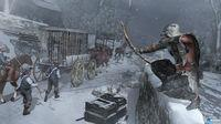 Hoy llega La Tiran�a del Rey Washington a Assassin's Creed III