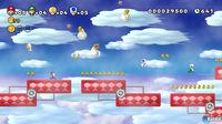 Imagen New Super Mario Bros. U