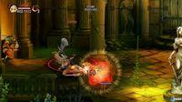Pantalla Dragon's Crown