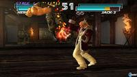 Nuevas im�genes de Tekken Tag Tournament HD