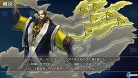 Dynasty Warriors para PS Vita se muestra en nuevas imágenes