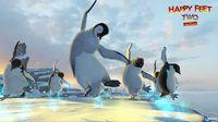 Pantalla Happy Feet 2