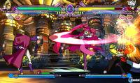 Imagen BlazBlue: Continuum Shift