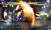 Imagen BlazBlue: Continuum Shift Extend