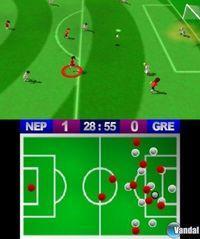 Football Up 3D eShop