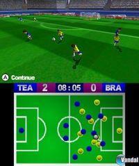 Imagen Football Up 3D eShop