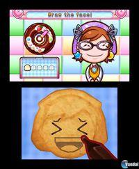 Pantalla Cooking Mama 4