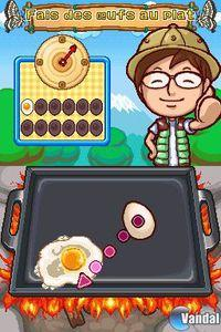 Cooking Mama World: Aventuras en el campo
