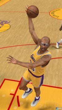 Imagen NBA 2K12