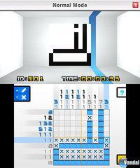 Imagen Picross E eShop
