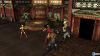 Double Dragon II: Wander of the Dragons XBLA