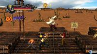 Imagen Double Dragon II: Wander of the Dragons XBLA