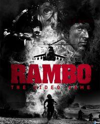 El juego de Rambo estar presente en la Gamescom