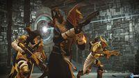 Tomorrow a new competitive multiplayer event of Destiny