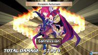 Nuevas im�genes de Disgaea 3: Absence of Detention