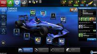Nuevas im�genes y beta de F1 Online: The Game