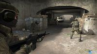 Pantalla Counter-Strike: Global Offensive PSN