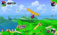 Imagen Worms Crazy Golf PSN
