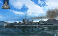 Imagen World of Warships