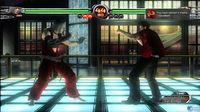 Pantalla Virtua Fighter 5 Final Showdown XBLA
