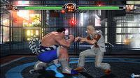 Virtua Fighter 5 Final Showdown PSN