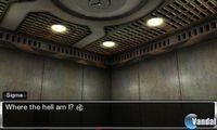 Pantalla Zero Escape: Virtue's Last Reward PSN