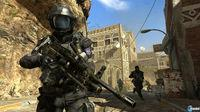 Pantalla Call of Duty: Black Ops II