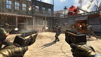 Pantalla Call of Duty: Black Ops II