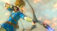players could choose between Link boy and girl in the next Zelda
