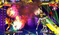 Nuevas imgenes de Persona 4: The Ultimate in Mayonaka Arena