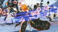 Im�genes de lanzamiento para One Piece: Pirate Warriors