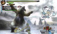 Nuevas im�genes e ilustraciones de Monster Hunter 3 Ultimate