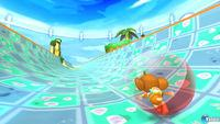 Se anuncia oficialmente Super Monkey Ball para PlayStation Vita
