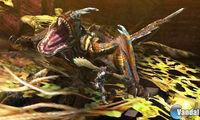 Nuevas imgenes de Monster Hunter 4