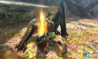 Nuevas imgenes e ilustraciones de Monster Hunter 4