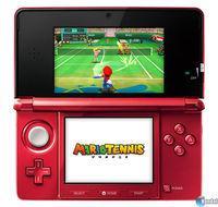 Imagen Mario Tennis Open