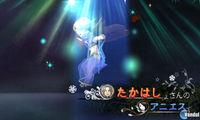 Podrs invocar a amigos en las batallas de Bravely Default Flying Fairy